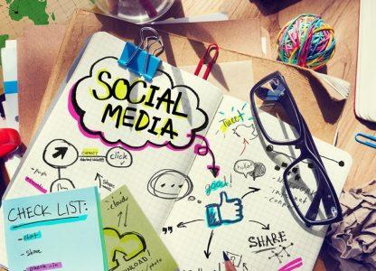 Les incontournables Réseaux Sociaux à incorporer dans une stratégie web marketing