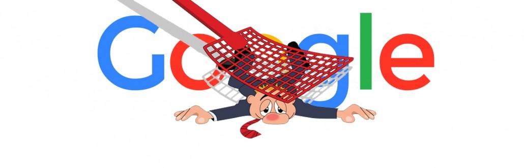 Pénalité Panda sur les sites ayant un contenu dupliqué
