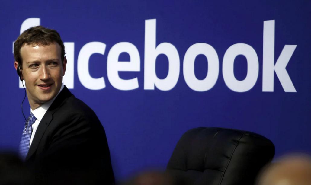 Facebook active son «Safety Check» directement