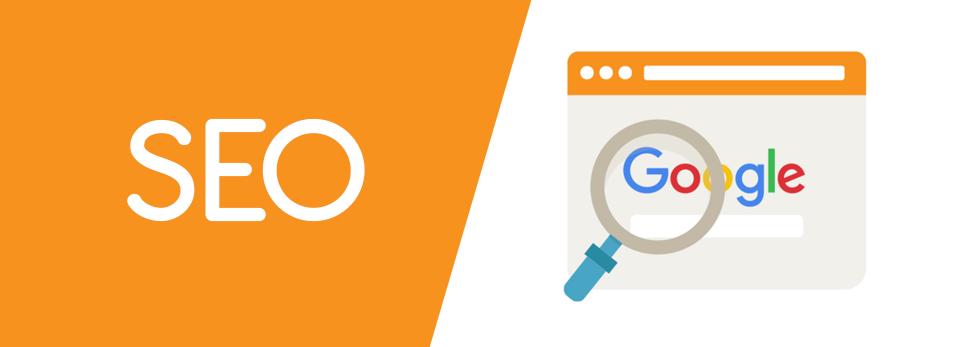 Google résultats de recherche selon votre positions