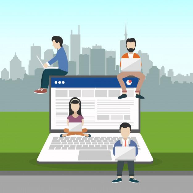 قطاع التسويق الإلكتروني في تونس