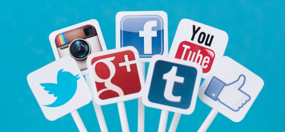Social Media en 2016