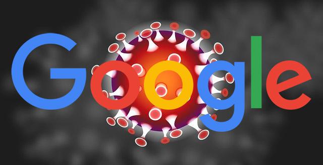 Google and Corona